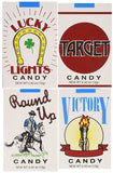 Candy Cigarettes: 24 Count - GreatHoard.com