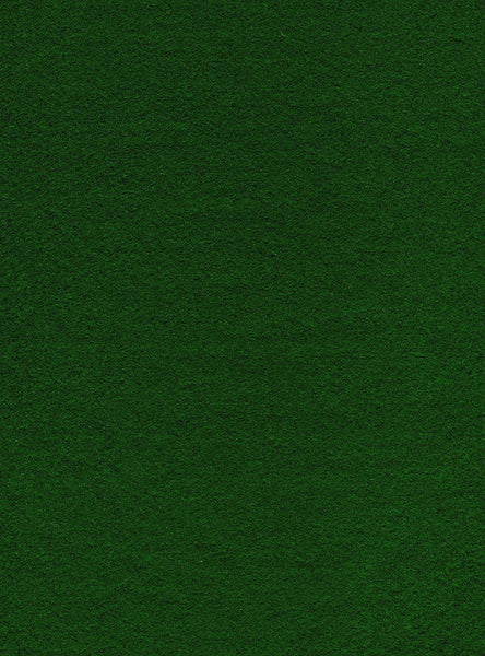 Kunin Presto Adhesive Rainbow Classicfelt, 9-Inch by 12-Inch, Kelly Green, PACK OF 12 - GreatHoard.com