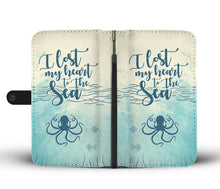 Octopus-Wallet Phone Case - wonderlandaccessories