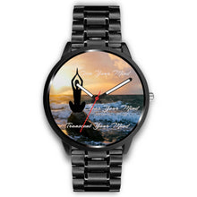 Clear Your Mind, Open Your Mind, Transcend Your Mind- Watch - wonderlandaccessories
