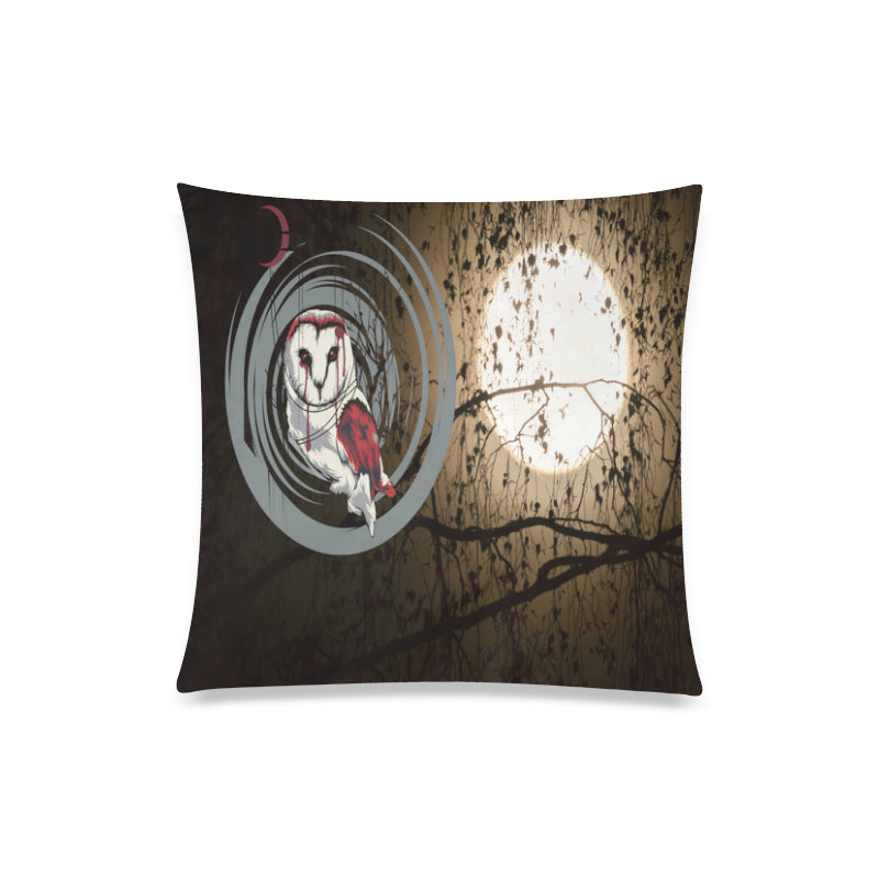 Throw Pillow Cover 20