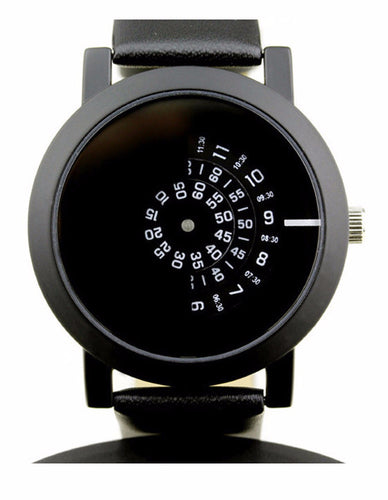 Camera concept , Quartz Watch - wonderlandaccessories