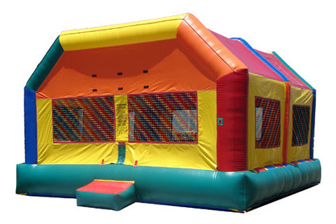 20' Fun House Bounce