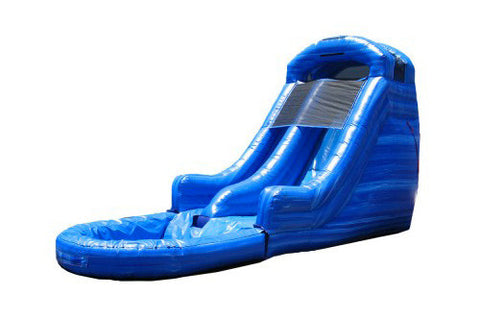 #6 - 20' Water Slide w/large pool