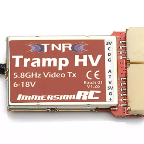 Video Transmitters