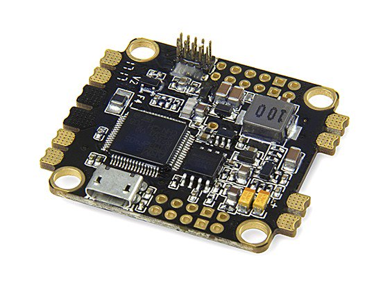 DYS F4 PRO 3-in-1 Flight Controller PDB / OSD-Flight Controllers-FPV Life