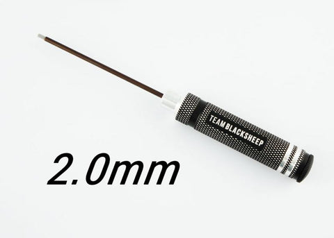 TBS 2.0MM HEX DRIVER-TOOLS-FPV Life