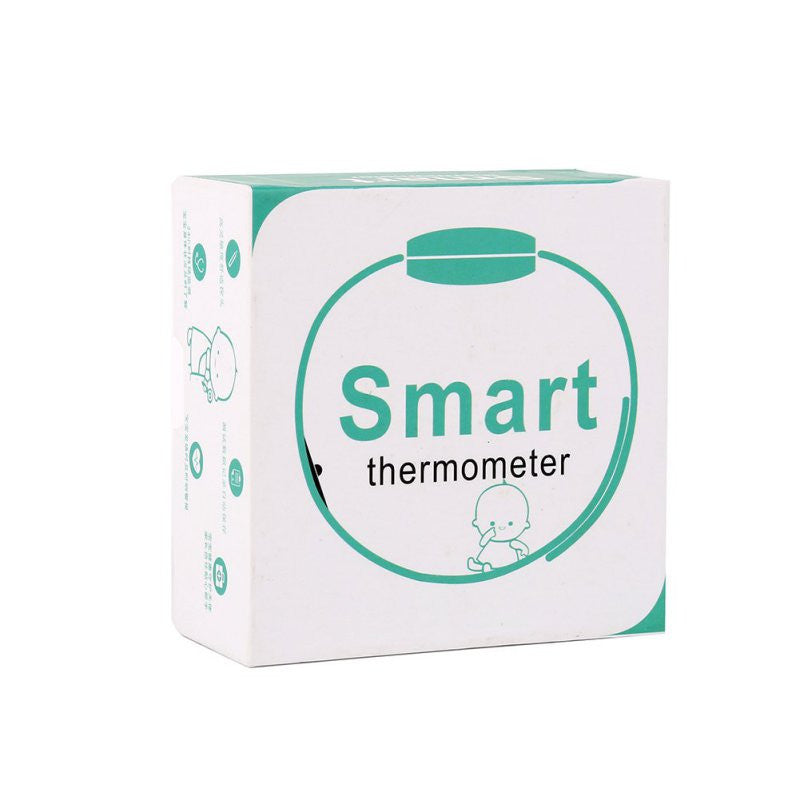 Smart Baby Thermometer