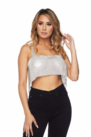 Diamond Princess Top