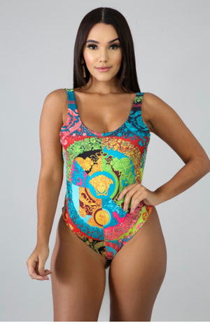 Body Me Versa Bodysuit