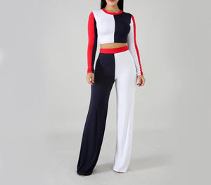Tommy Colors 2piece