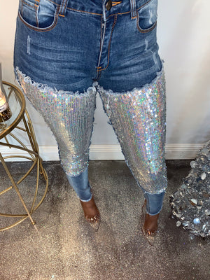 Glam Jeans