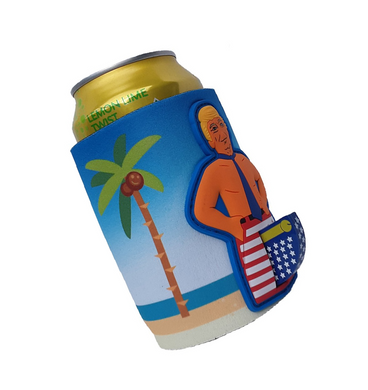Presidential Can Cooler