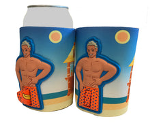 Man Can Cooler Novelty Gift For Adults