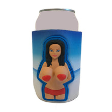 Bouncing Boobs Can Cooler