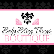 Baby Bling Things Boutique