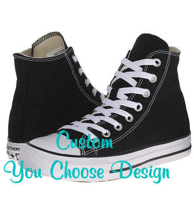 8621f68ff37b Custom Swarovski Crystal Converse Shoes – Baby Bling Things Boutique