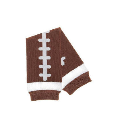 Football Baby Infant Toddler Leg Warmers