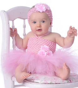 Tutu Princess Baby Infant Tutu Dress