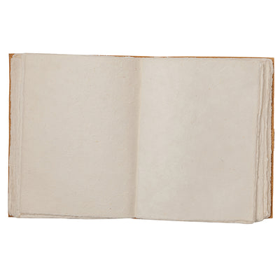 Hand-stitched Lokta Paper Journal - New Release