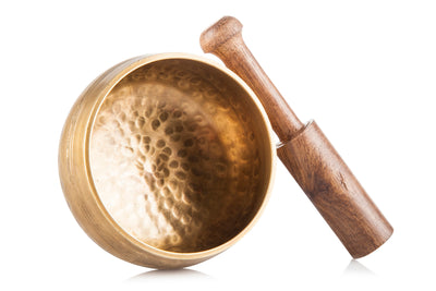 The Original Ohm - Tibetan Singing Bowl Set