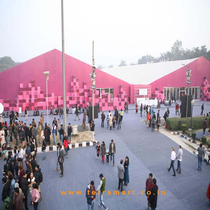 Terramart @ New Delhi Art Fair - 2014