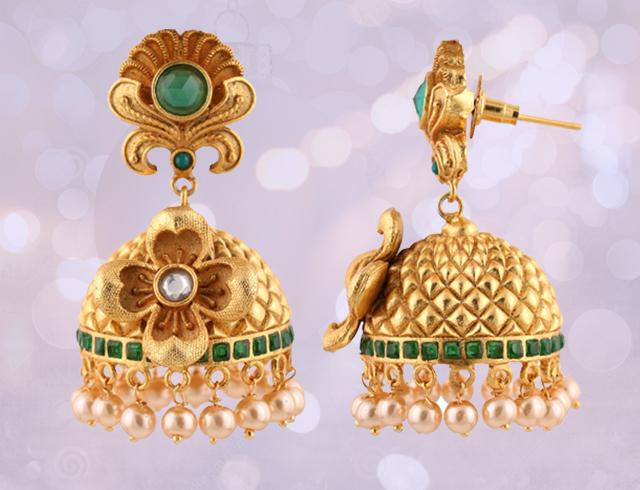Antique Jewellery Traditional