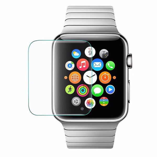 Extreme Apple Watch Screen Protector