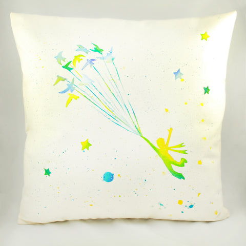 The Little Prince pillow No. 2