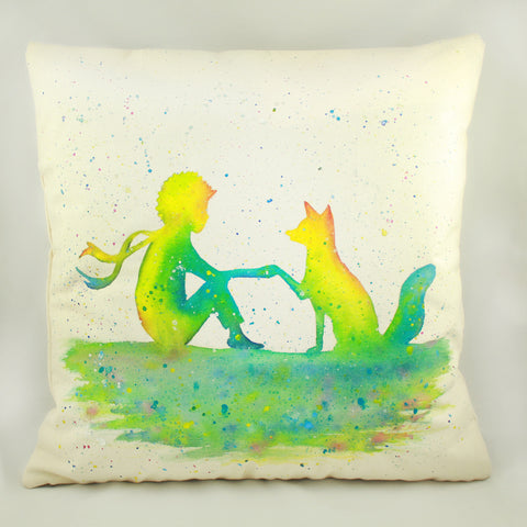 The Little Prince pillow No. 3