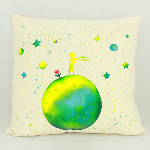 The Little Prince pillow No. 1
