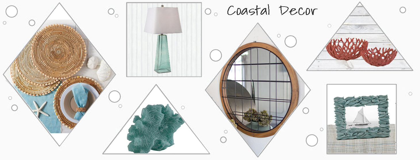 Coastal Home Decor Wilmington NC