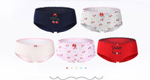 Sexy Cute Panties Underwear (5 pcs)