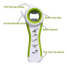 5 in 1 Multifunction Can Opener
