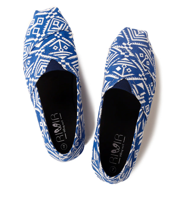 Rural Legend Espadrilles for Men - Rivir Shoes