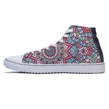 rivir-shoes - Alpana Art - Rivir Shoes - High Top Sneakers