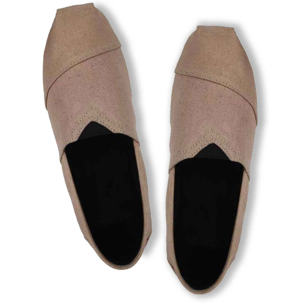 rivir-shoes - Beige Espadrilles for Men - Rivir - Espadrilles