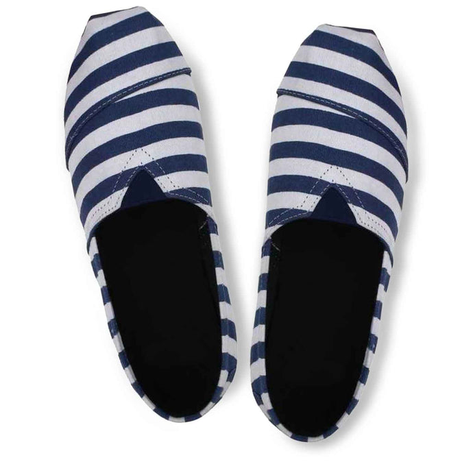 Blue Bar Espadrilles