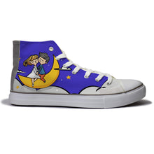 rivir-shoes - Float me Away : For Women - Rivir Shoes - High Top Sneakers