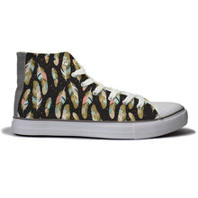 rivir-shoes - Boho : For Women - Rivir Shoes - High Top Sneakers
