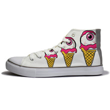 rivir-shoes - Pop Out! : For Women - Rivir Shoes - High Top Sneakers