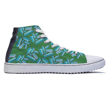 rivir-shoes - Heisenberg - Rivir Shoes - High Top Sneakers