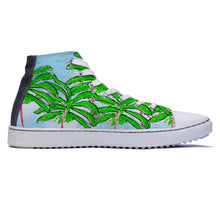 rivir-shoes - Sea View Top - Rivir Shoes - High Top Sneakers