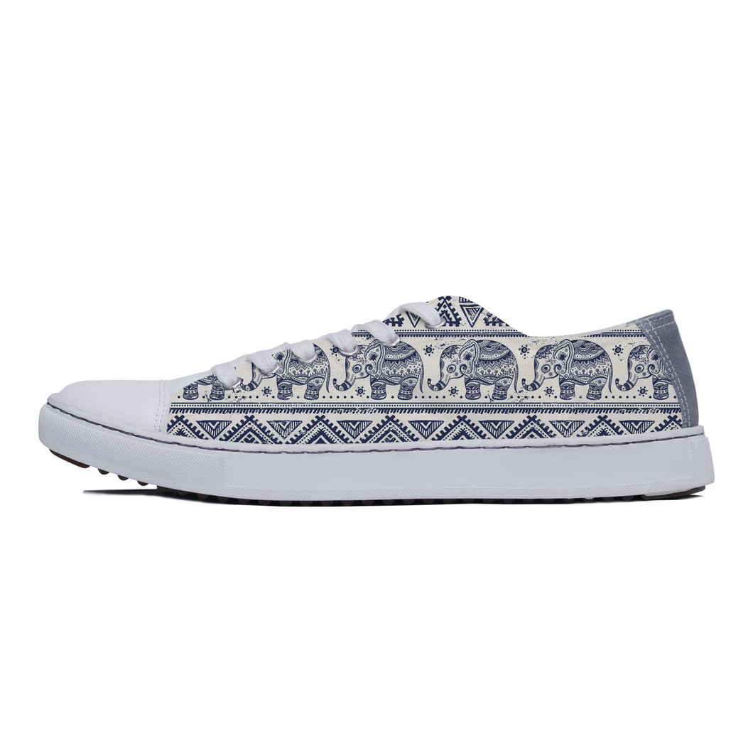 rivir-shoes - Maharaj - Rivir Shoes - Low Top Sneakers
