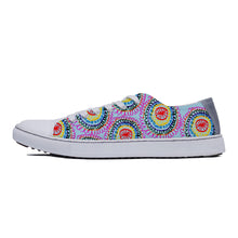 rivir-shoes - The Jalebi Art - Rivir Shoes - Low Top Sneakers
