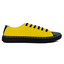 The Yellow Shoes