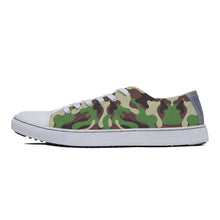 rivir-shoes - The Army Green - Low - Rivir Shoes - Low Top Sneakers