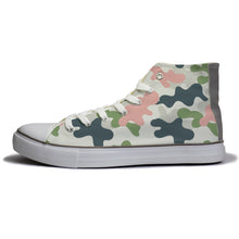 The Clean Camo - Rivir Shoes