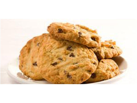Chocolate Chip Cookies (1 doz.)