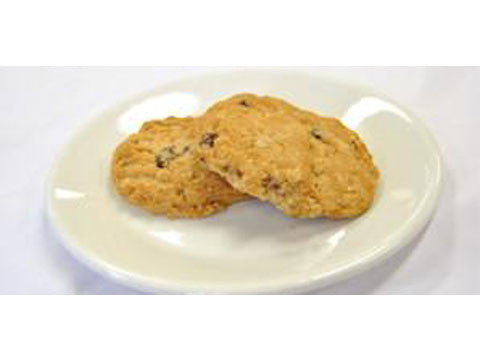 Oatmeal Raisin Cookies (1 doz.)